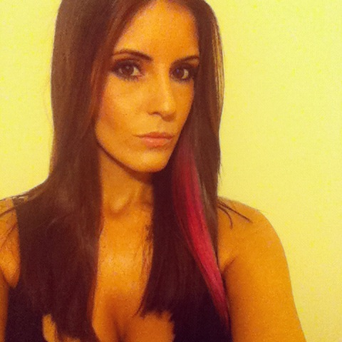 Pretty in Pink | West Palm Beach Hairstylist, Colorist (5/6)