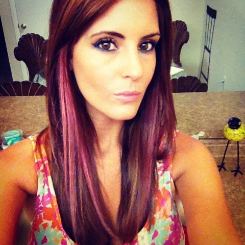 Pretty in Pink | West Palm Beach Hairstylist, Colorist (1/6)