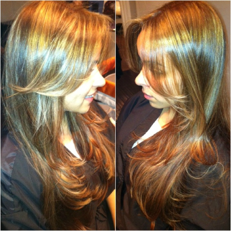 Maria, West Palm Beach Hairstylist