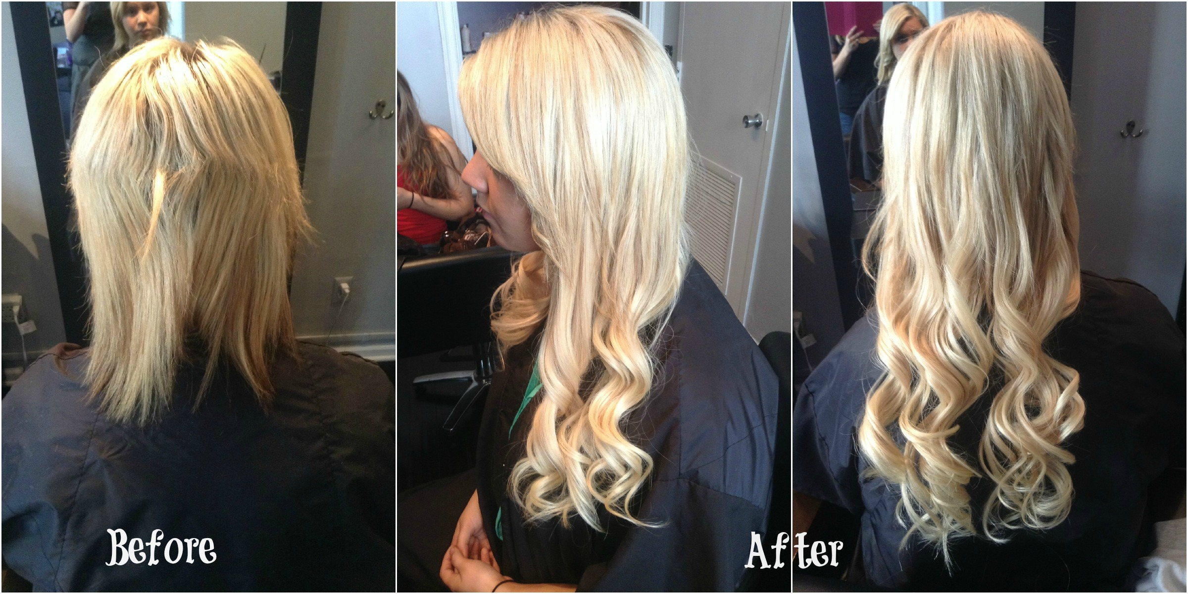 West Palm Beach Hair Extensions Specialist Hair By Zaklina