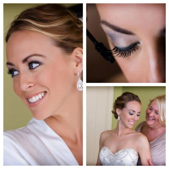 Bridal updo beauty/west palm beach salon