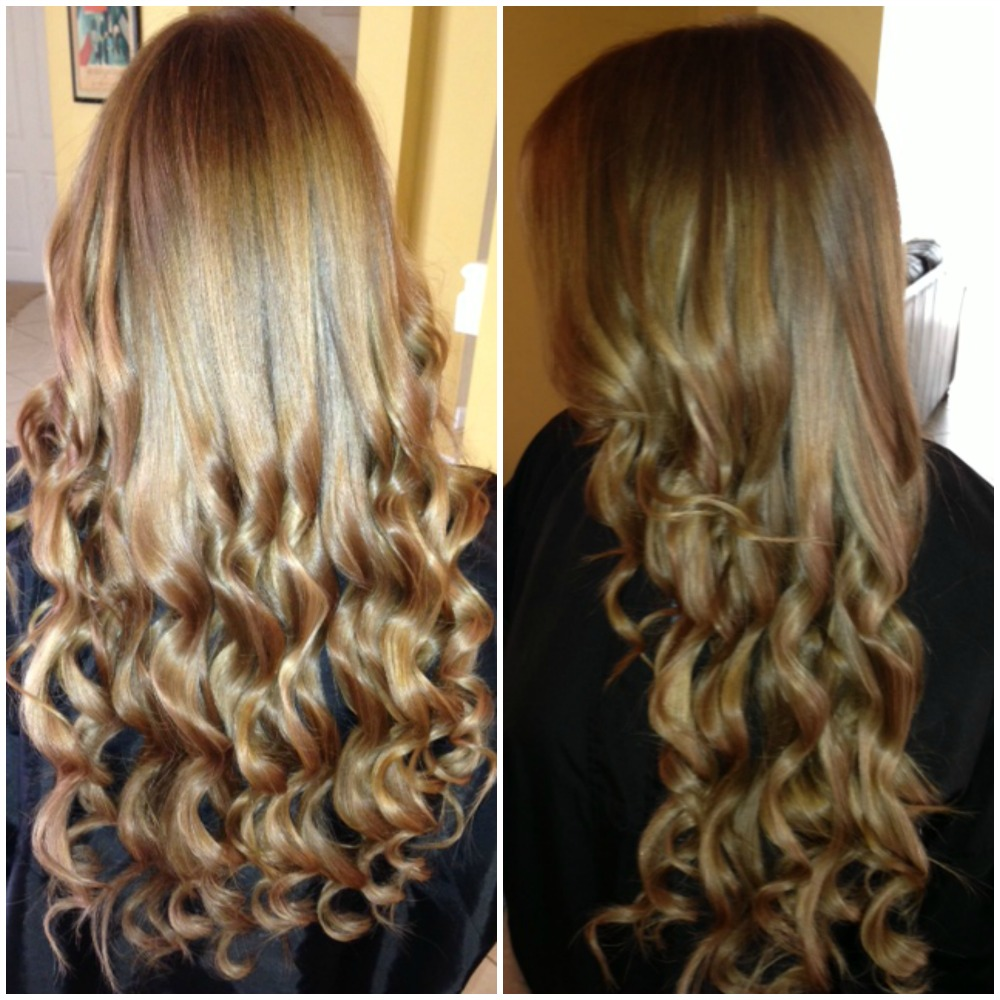 Sew in hair extensions west palm beach