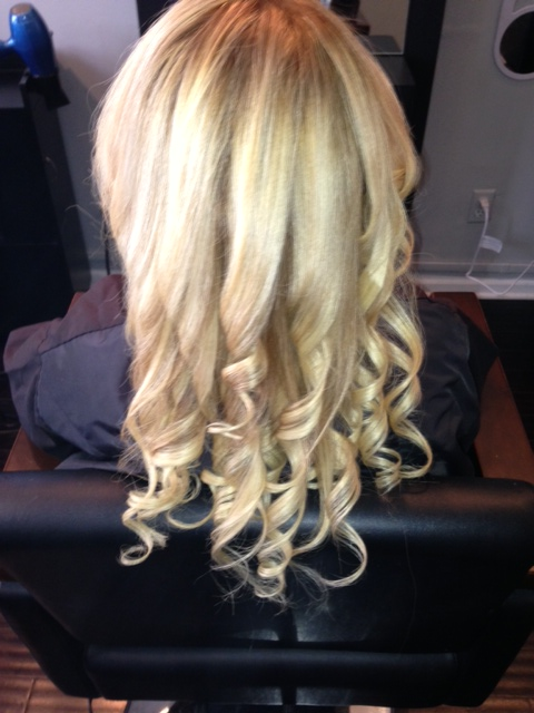 Hot Heads Hair Extensions/Salon In West Palm Beach