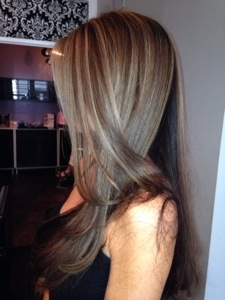 Highlights Hair By Zaklina Page 3