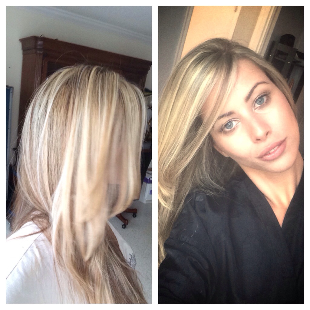 Color Specialist For Blonde Hair West Palm Beach Salon Hair By