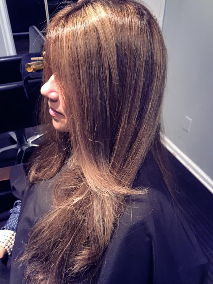 Summer Hair Hair By Zaklina
