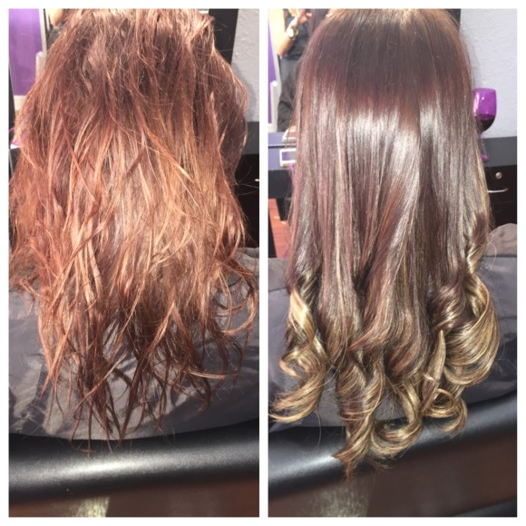Hot Heads Hair Extensions Specialist Hair By Zaklina
